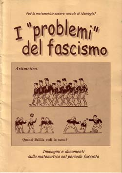 Cose brutte del fascismo