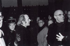 Deleuze e Foucault