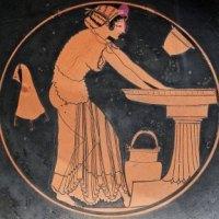 La donna nell'Atene classica