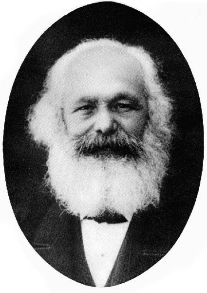 Marx 1882