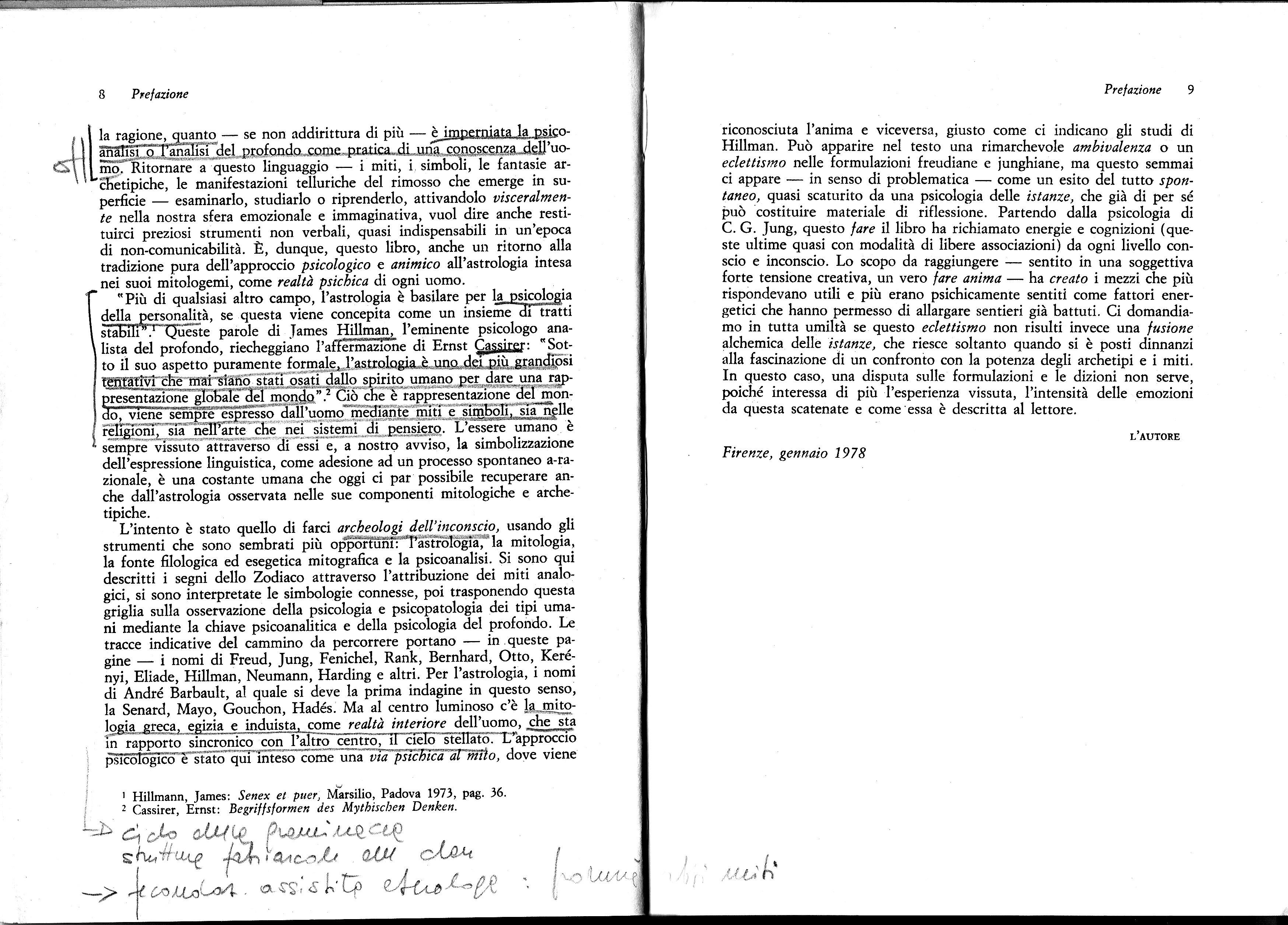 Sicuteri, Prefazione_0002
